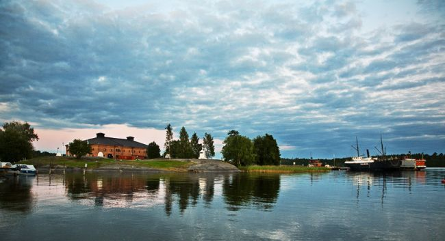 Linnankatu | Wanha Savonlinna