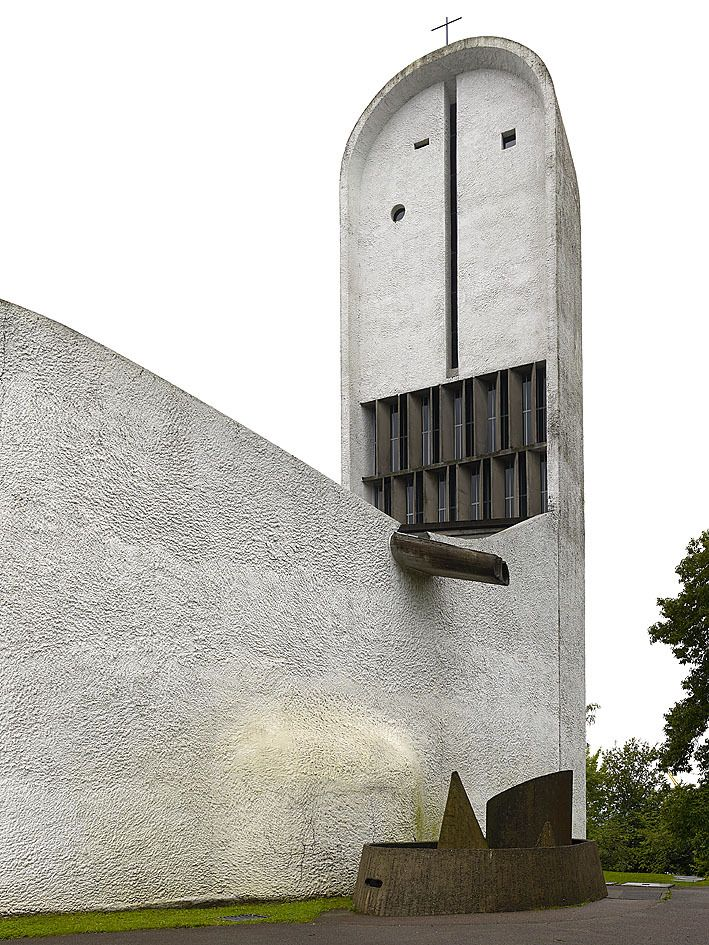 Best 25 ronchamp le corbusier ideas on pinterest le for Architecture le corbusier