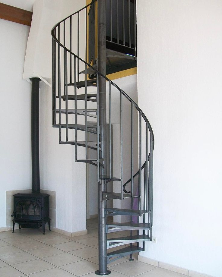 De 25 bedste id er inden for escalier m tallique p pinterest escalier des - Escalier metallique prix ...
