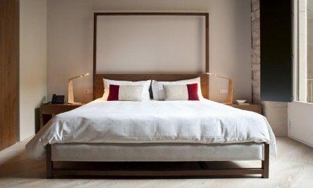 Mercer Hotel Barcelona à Barcelone réservation Prestigia Prix à partir de 196.00 Euros