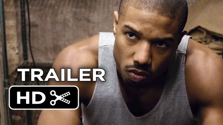 Rocky Balboa trains Apollo Creed's son to fight in the 1st Trailer for #Creed.