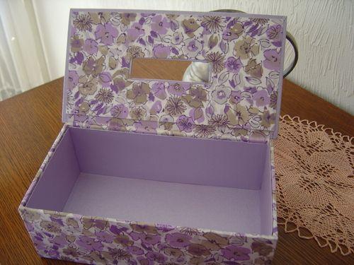 Les 333 meilleures images propos de cartonnage sur for Ou acheter une boite a couture