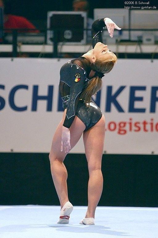 Catalina Ponor Gymnastics