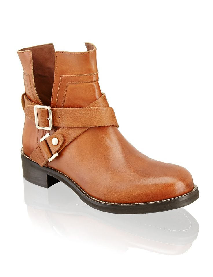 Boss Orange Boots