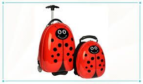 Image result for childrens luggage