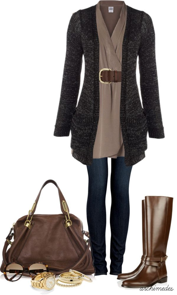 """""""Style This Dress: Casual Days"""" by archimedes16 on Polyvore"""