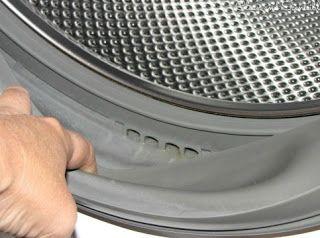 Ее стиральная машина издавала жуткий запах на весь дом... Но после ЭТОГО трюка случилось невероятное!