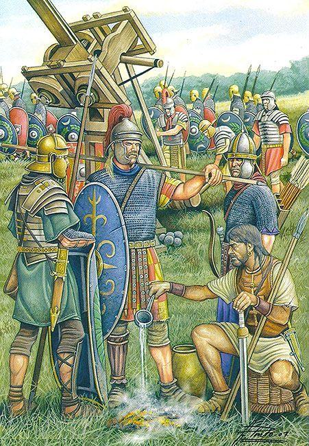 Dacian War