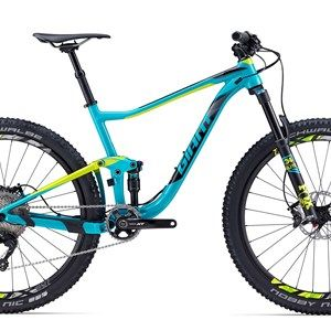 2017 Anthem SX - Giant Bicycles   United States