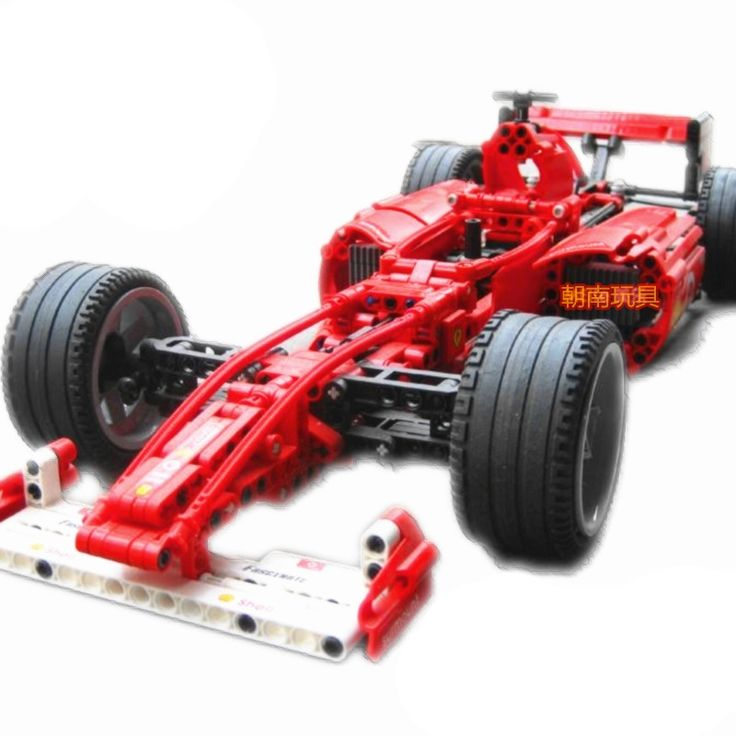 41.50$  Buy here - http://alirz8.shopchina.info/go.php?t=32570384985 - Model building kits compatible with lego city racing car f1 1:10 blocks Educational model & building toys hobbies for children 41.50$ #SHOPPING