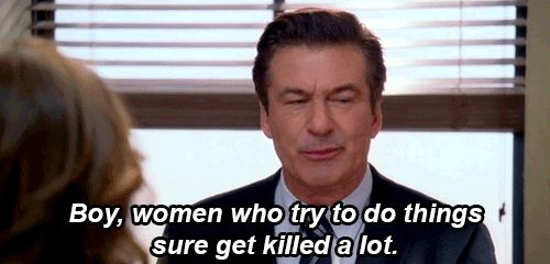 Which of these Jack Donaghy quotes might not have been uttered by ...