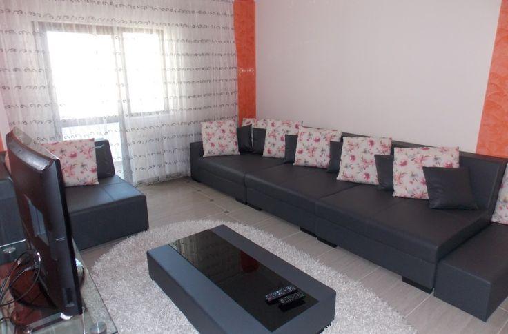 Apartament de lux 3 camere decomandate Alba Iulia