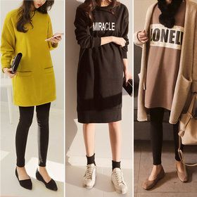 Gmarket - LOVE N LOVIN Dress collection / slim fit / plus size...
