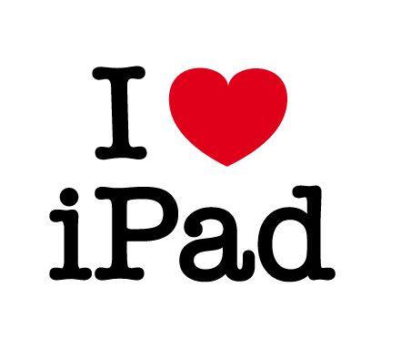 Uno de Cada Diez Hombres Prefiere un iPad a una Mujer