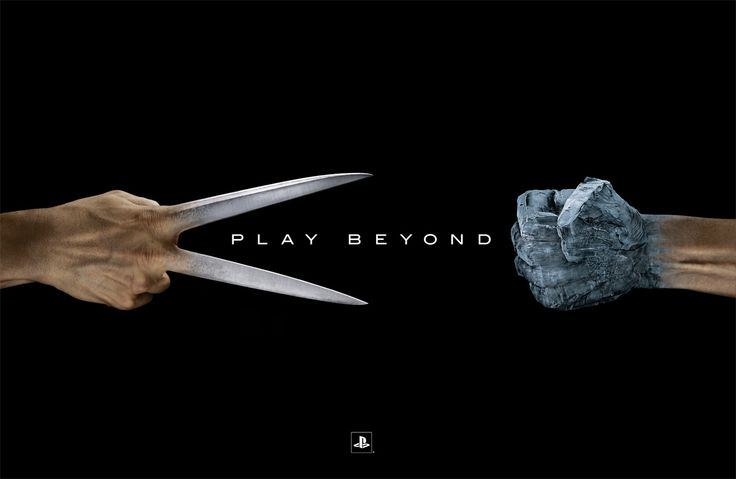 Playstation: Finger-guessing Game