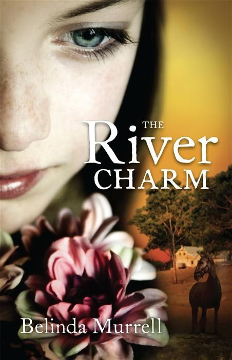 A river pebble on a charm bracelet has an astonishing true story to tell, of one family's bravery and survival in harsh colonial Australia . . .  When artistic Millie visits a long-lost aunt, she learns the true story of her family's tragic past. Could the mysterious ghost girl Millie has painted be her own ancestor?