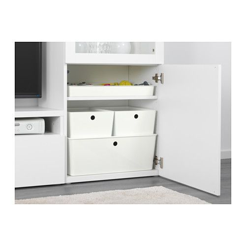KUGGIS Insert with 8 compartments  - IKEA