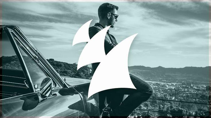 Armin van Buuren & Garibay - I Need You (feat. Olaf Blackwood) - YouTube
