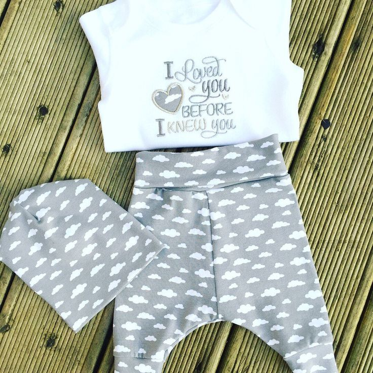 Excited to share the latest addition to my #etsy shop: Baby Layette, Baby Outfit, Baby Clothing, Leggings Outfit, Baby Harems, Baby LeggingsBaby Boys Outfit, Cloud Leggings, Cloud Harems, 0-3 Mth