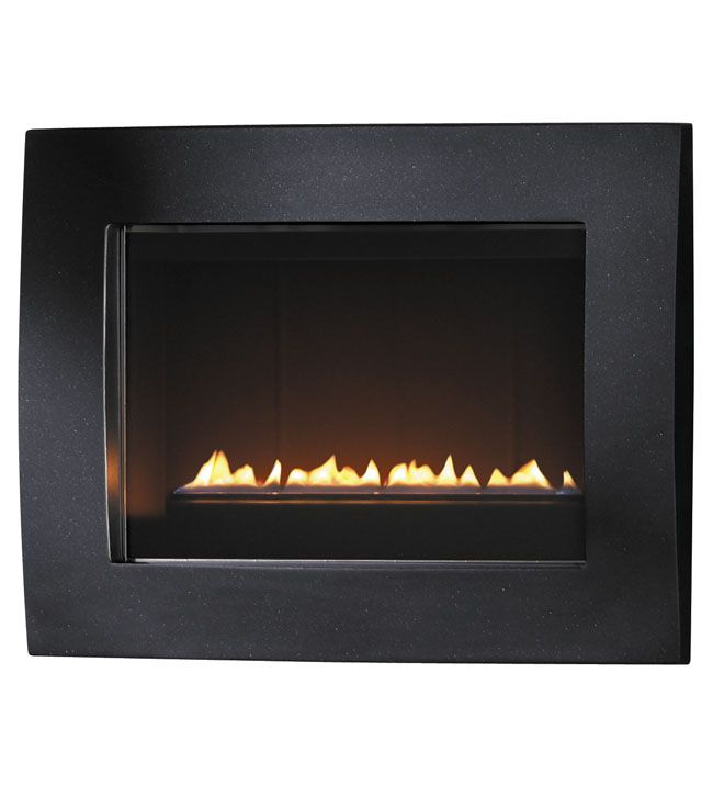 17 Best Images About Wall Mounted Fires On Pinterest