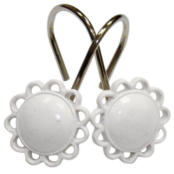 Best 25+ Modern shower curtain rings ideas on Pinterest   Modern ...