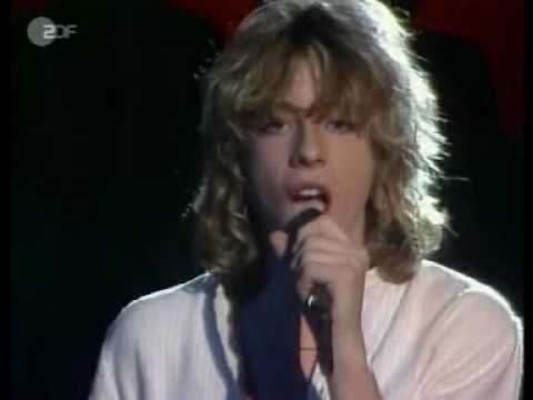 ▶ Leif Garrett - I Was Made For Dancing / Disco 1979 - YouTube. Still makes me smile and he still melts my heart!!
