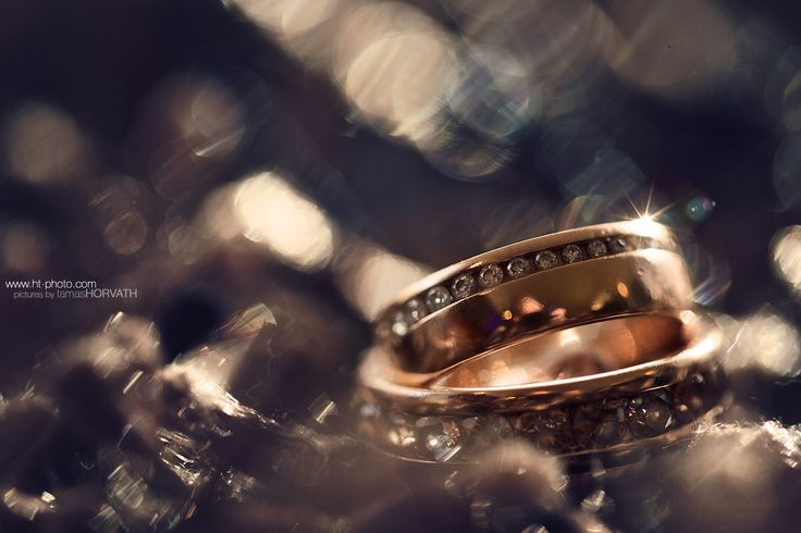 Rings by HorvathTamas on 500px