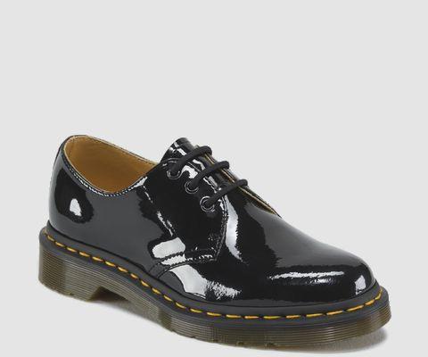 dr martens 1461 patent lamper dr martens wishlist pinterest taille chaussure et. Black Bedroom Furniture Sets. Home Design Ideas