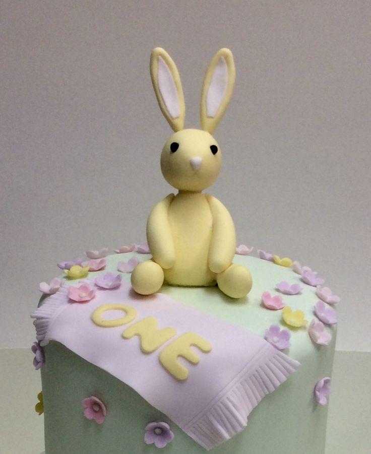 Sugar bunny