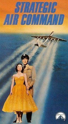 Strategic Air Command (1955)  - Lt. Col. Robert 'Dutch' Holland