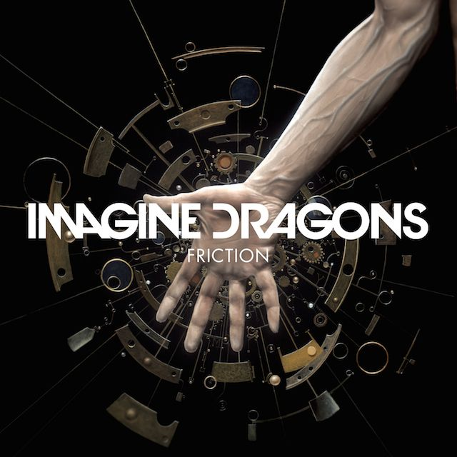 Imagine Dragons Covers by Tim Cantor