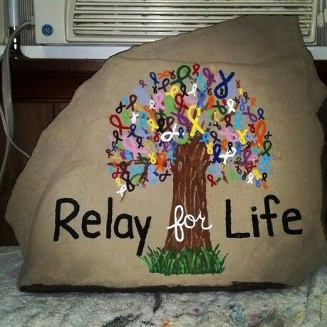 relay for life craft ideas 91 best relay ideas images on birthdays 7100