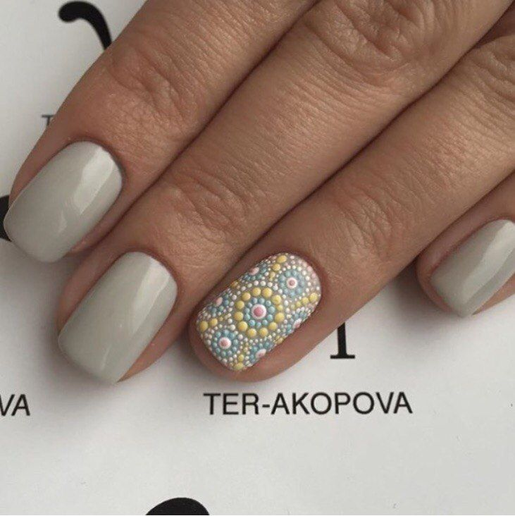 Nail Art Gel Beige The Best Inspiration For Design And Color Of