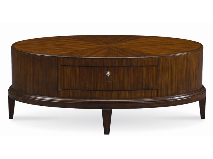 Schnadig International Living Room Cocktail Table 3128 090