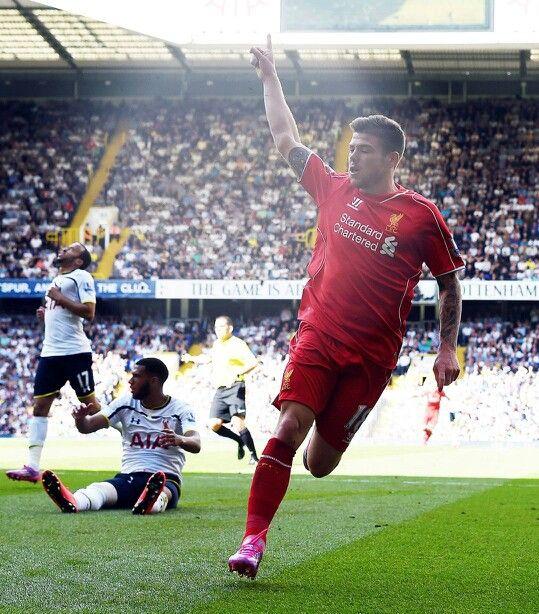 Liverpool 4 0 Borussia Dortmund Match Report Philippe: 580 Best Images About Liverpool Fc On Pinterest