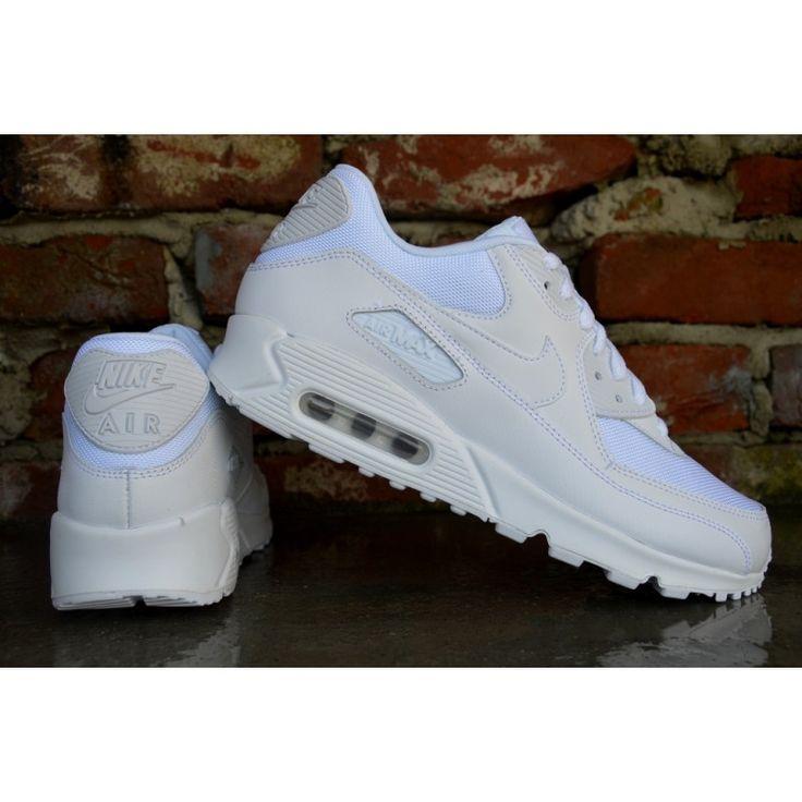 Nike Air Max 90 Essentail 537384-111