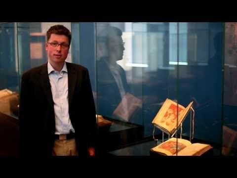 De drie hele bijzondere handschriften Aratea, het psalter van Lodewijk de Heilige en Walewein brengen prachtig in beeld hoe het boek veranderde tijdens de middeleeuwen. Een minicollege door Erik Kwakkel.
