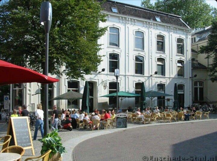 37 best studeren in enschede images on pinterest dutch for Terrace 45 restaurant