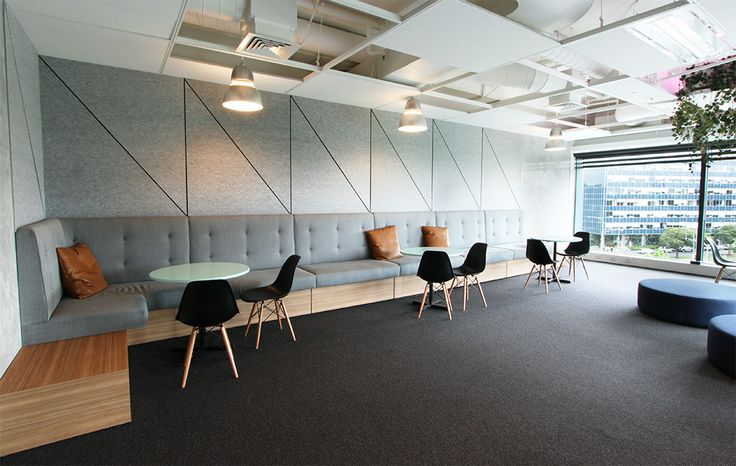 15 best images about perforated plywood panels on pinterest for Architecture firms melbourne