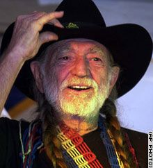 Texas Boasts Of A Red Headed Stranger, but do you know what his career almost was? Read More...