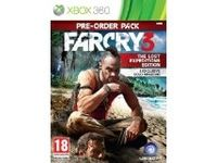 Far Cry 3 (Xbox 360) #Ciao
