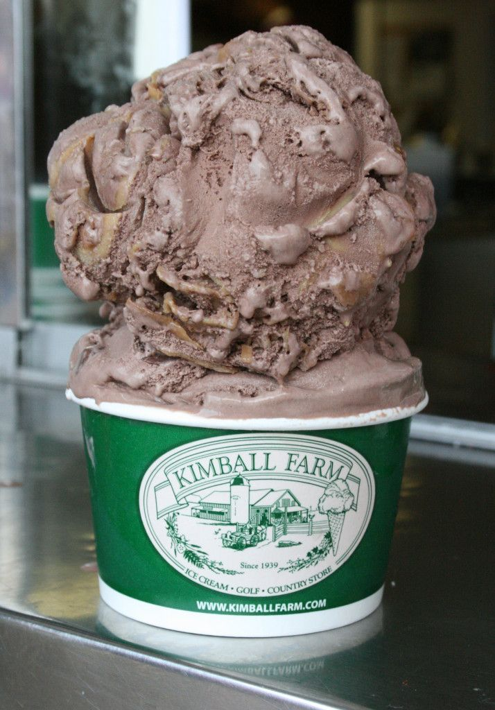 Here's a roundup of 15 Boston's best ice cream shops.