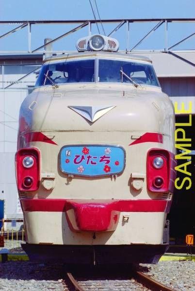 ☆JPGdata[勝田電車区祭(2001年10月開催)での主力車両並び]4☆_画像3