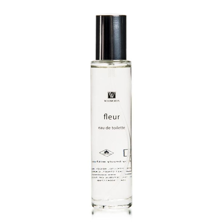 Eau De Toilette: Fleur My mom absolutely adores Fleur and it is her signature fragrant. This represents her in every way. It is a timeless floral, powdery bouquet created for a woman of classical excellence. A rich floral fragrance, wrapped in tantalising citrus, warmed and rounded with long lasting notes of woods and amber.
