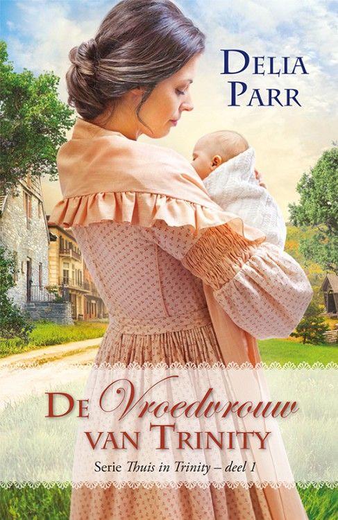 de vroedvrouw van trinity - Recensie op www.hemelseboeken.wordpress.com