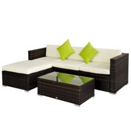 Rattan Garden Furniture Tesco 9 best garden furniture images on pinterest | garden furniture