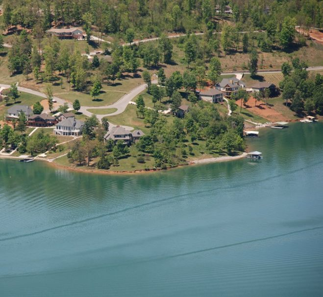 Lakefront Homes: 17 Best Images About Norris Lake On Pinterest