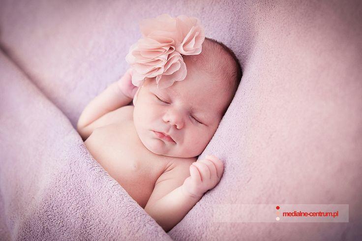 najpiękniejsza fotografia niemowlęca