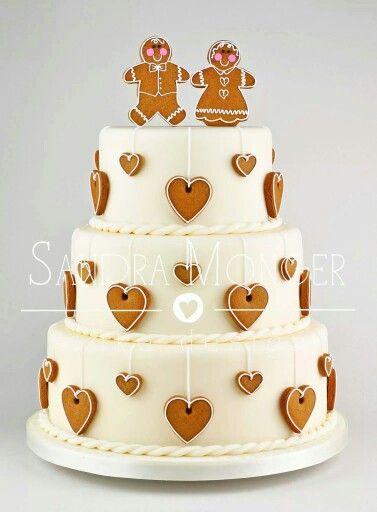 @sandramonger  Wonderful cake decoration!