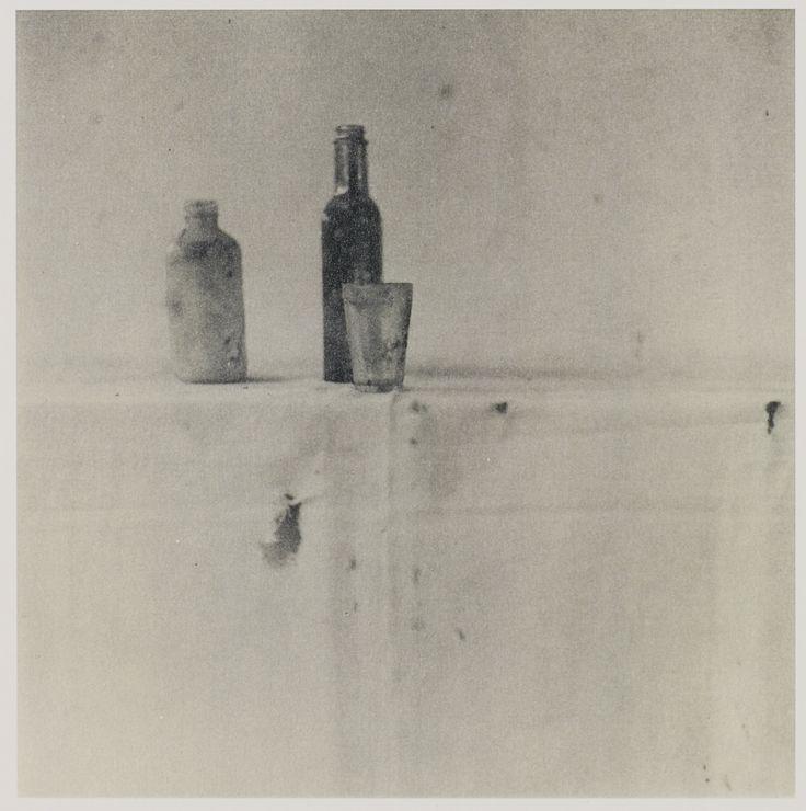 twombly, cy still life #2, 1951 | still life | sotheby's l16227lot7ws95en